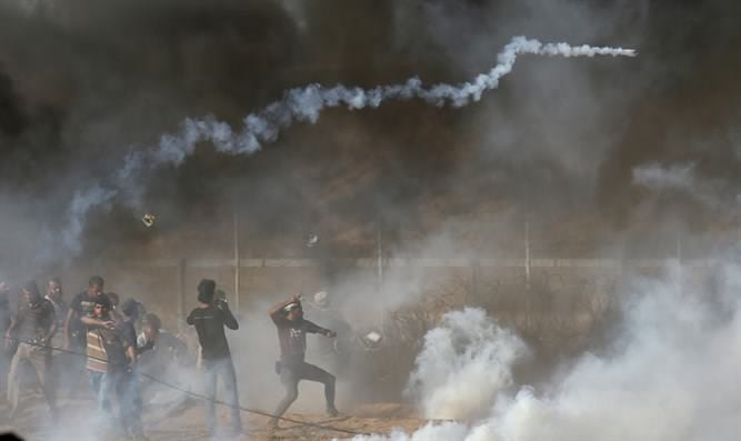 Israel and Gaza: How did we get here?