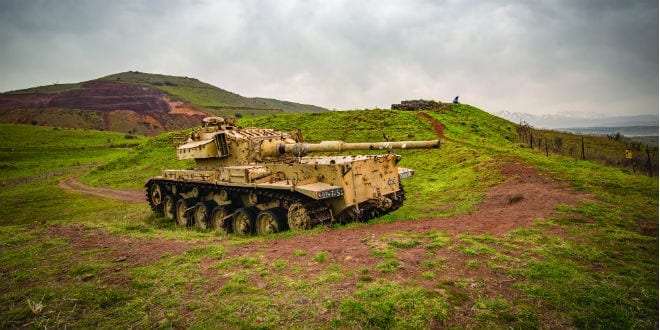 Massive IDF Drill 'Simulates Conditions of War with Hezbollah'