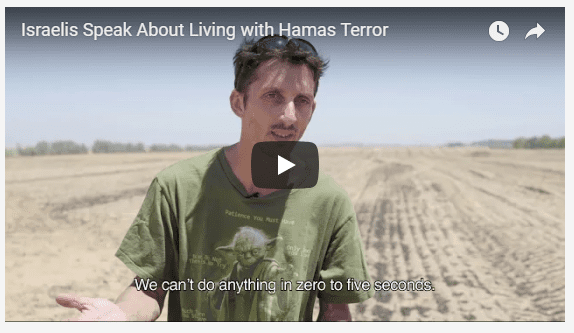 Fighting Terror and Protecting Israelis
