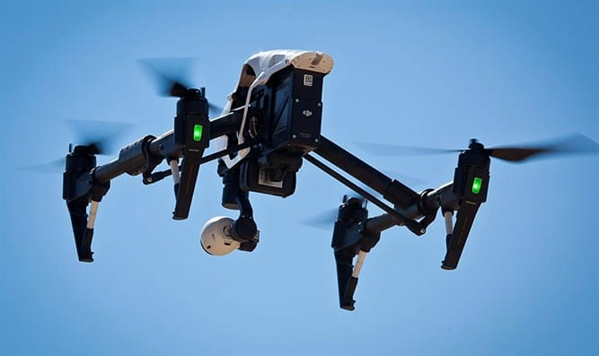 Palestinians Claim They Downed Israeli Drone, IDF denies