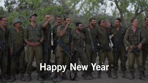 [WATCH] Happy New Year, Jews!