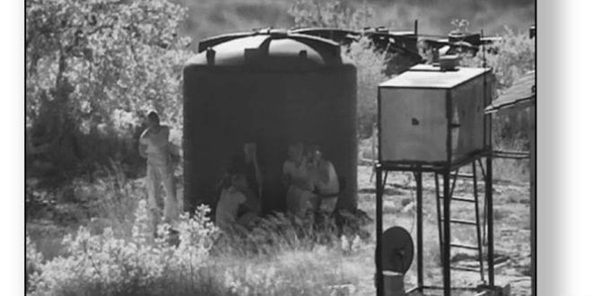 IDF Uncovers Hezbollah Observation Posts on Israel-Lebanon Border