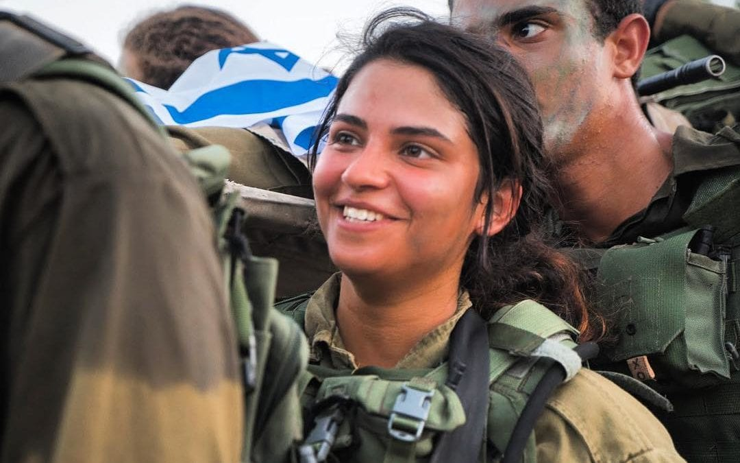The Controversy Continues: Should There Be Female IDF Combat Soldiers?
