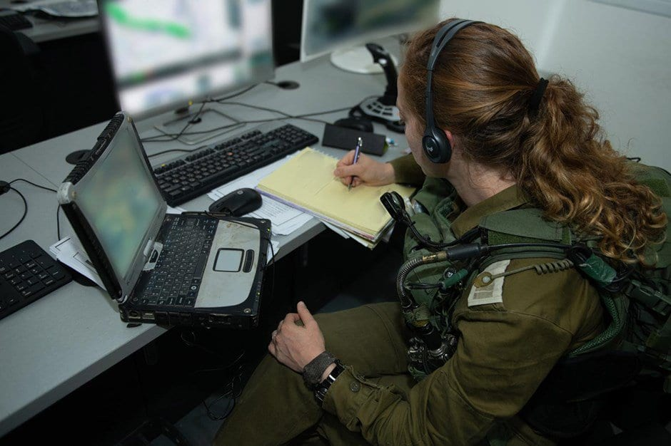 IDF Version of Call of Duty