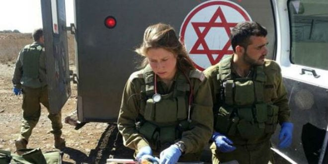 IDF Teams Up With Emergency Medics to Prevent Heart Attack Deaths