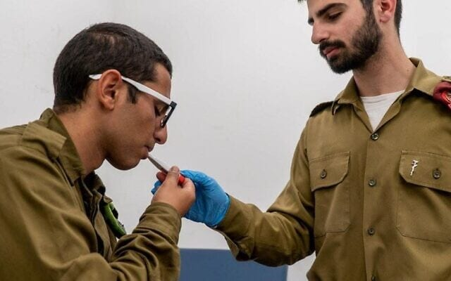 IDF: Soldiers should prepare for month-long stay on bases amid virus outbreak