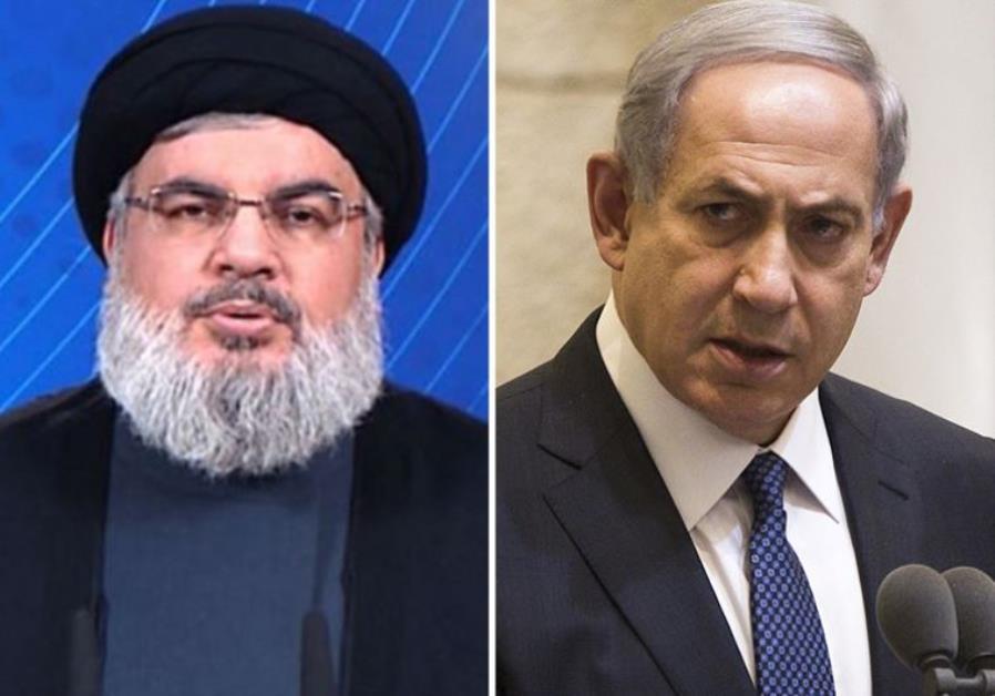 """Netanyahu: Israel Will """"Crush"""" Lebanon if Hezbollah Attacks"""