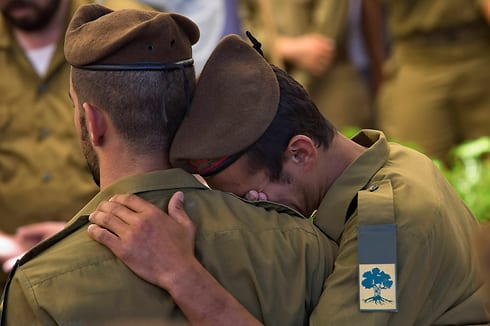 Simple Yet Innovative Method for Treating PTSD Developed by Discharged Israeli Mental Health Officer