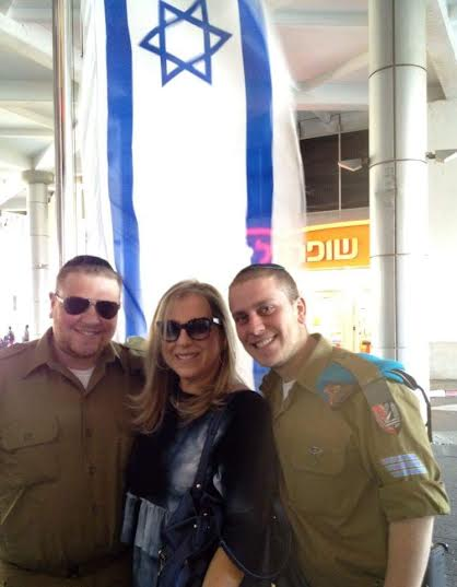 LIBI Lone Soldier Series: Two Brothers Stand Up in Defense of Israel