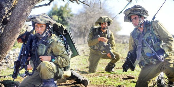 Hoping For the Best, Preparing For the Worst: IDF Faces Prospect of War in the North