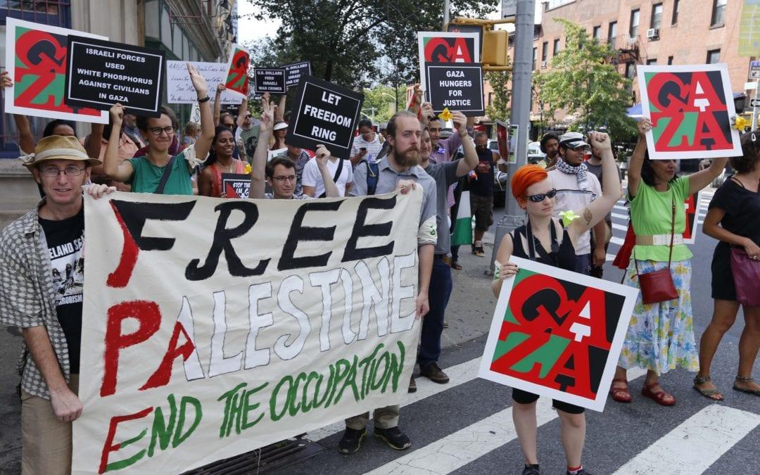 Ending the 'Occupation' Myth
