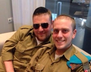 LIBI USA Goes the Distance to Help Lone Soldiers Succeed in Israel
