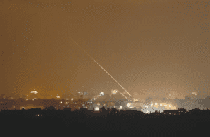 rockets-fired-from-Gaza