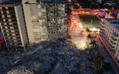 Israel Sends IDF Rescue Team to Florida